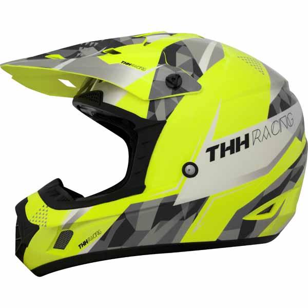 THH TX12 Helmet